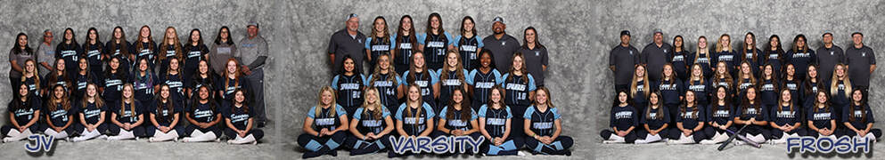 Saugus High Softball